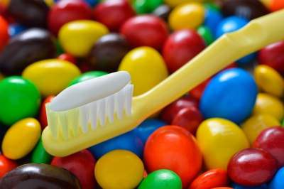 שיניים בריאות לילדים